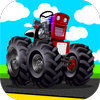 Tractor Mania icon