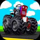 Tractor Mania APK