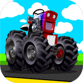 Tractor Mania-icoon