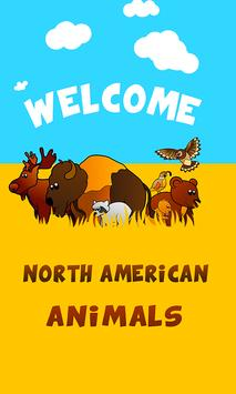 Kids ABC animal Zoo games 2 poster