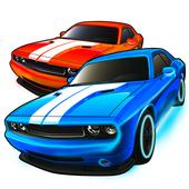 City car games आइकन