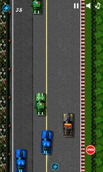 City car games स्क्रीनशॉट 7