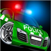 Cop Car icon