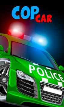 Cop Car screenshot 10
