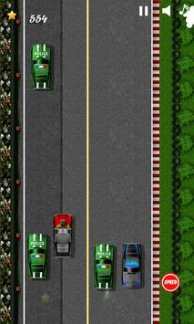 Cop Car screenshot 1