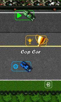 Cop Car screenshot 7