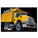 Dump truck games free APK