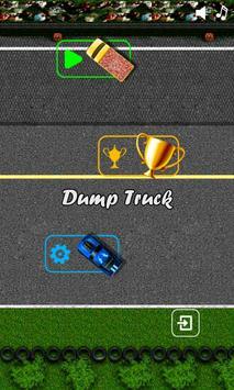 Dump truck games free स्क्रीनशॉट 7