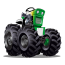 Tractor games free APK