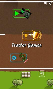 Tractor games free screenshot 2