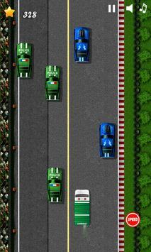 Garbage truck screenshot 3