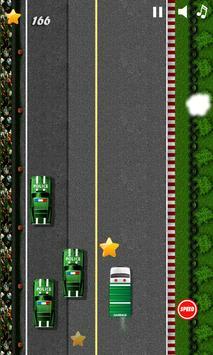 Garbage truck screenshot 6