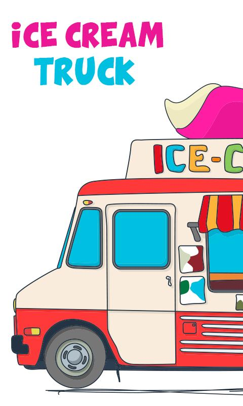 My Ice Cream Truck Apk Screenshot