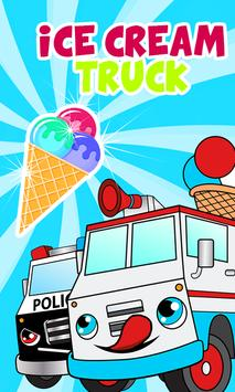 10 Schermata Crazy ice cream truck driver