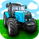 Tractor games for kids APK