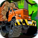Logging truck APK