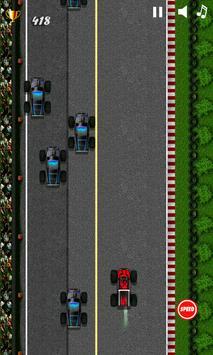 Monster truck games for kids screenshot 3