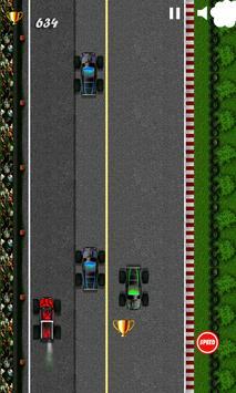 Monster truck games for kids screenshot 11