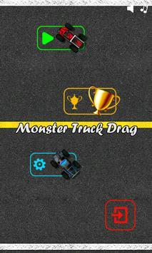 Monster truck games for kids screenshot 2