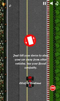 Monster truck games for kids screenshot 4