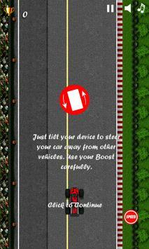 Monster truck games for kids screenshot 9