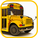School bus driver games APK