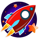 Rocket games for kids free APK