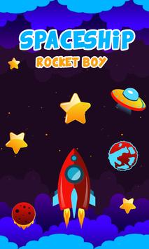 Rocket games for kids free स्क्रीनशॉट 5