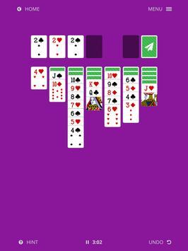 Solitaire.com apk screenshot