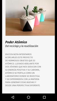 Emergentes | Revista apk screenshot