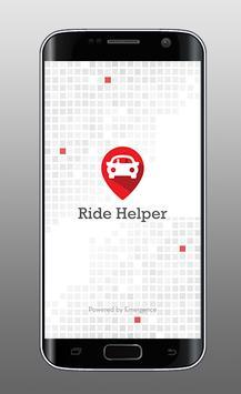 Ride Helper poster