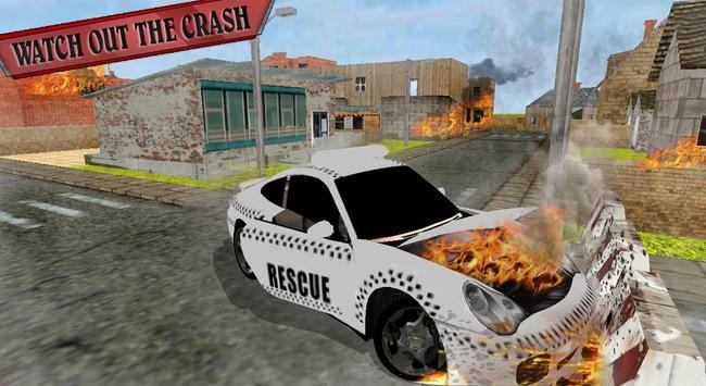 City Emergency : Car Rescue apk screenshot