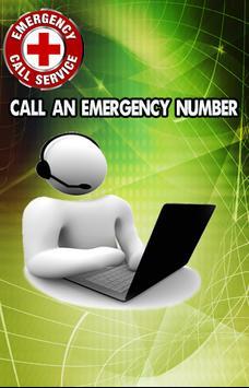 France Emergency numbers screenshot 1