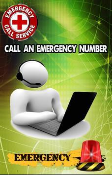 France Emergency numbers screenshot 2