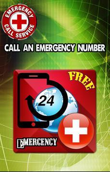 Switzerland Emergency Contact poster