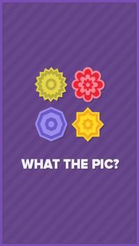 What's the Pic? icomania apk screenshot