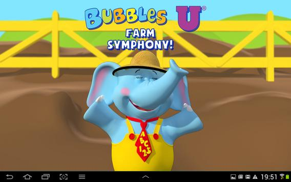 Bubbles U: Farm Symphony screenshot 4
