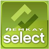 Emkay Select icon