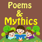 Poems And Mythics icon