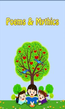 Poems And Mythics poster