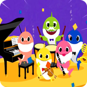 HD Baby Shark Song Full Video icon