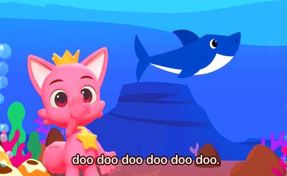 HD Baby Shark Song Full Video screenshot 3