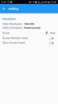 Screen Recorder, Reader screenshot 6