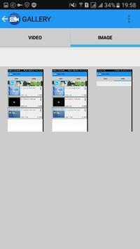 Screen Recorder, Reader screenshot 3