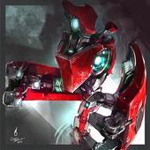 AR emidvf HighRobots icon