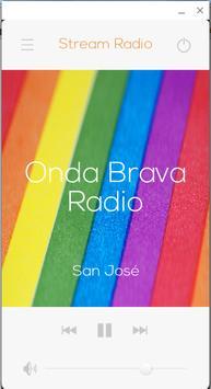 Radio San José 2019 poster