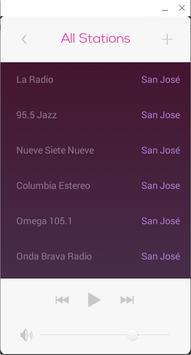Radio San José 2019 screenshot 1