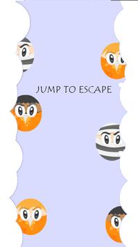 The Escape screenshot 1