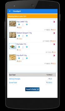 ShoppingOwn apk screenshot