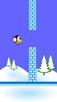 The Adventurous Birdie poster